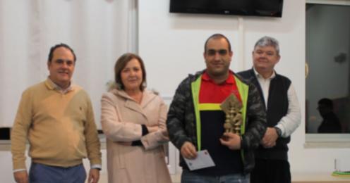 Resultados del XLII Open Internacional de Alcalá