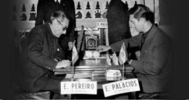 Torneo Online en memoria de Ernesto Palacios